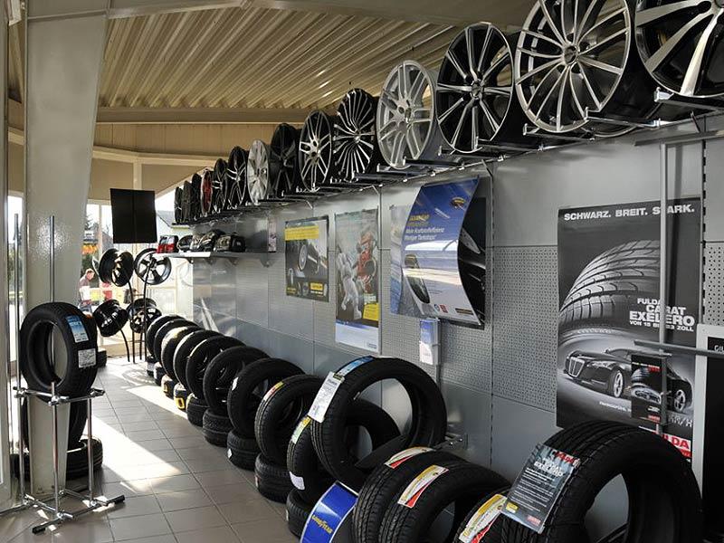 Mein Autoshop GmbH